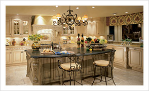L.A. Home Construction and Remodeling